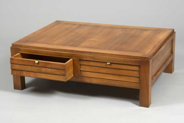 Michel Tromeur - meuble sur mesure - Brest
