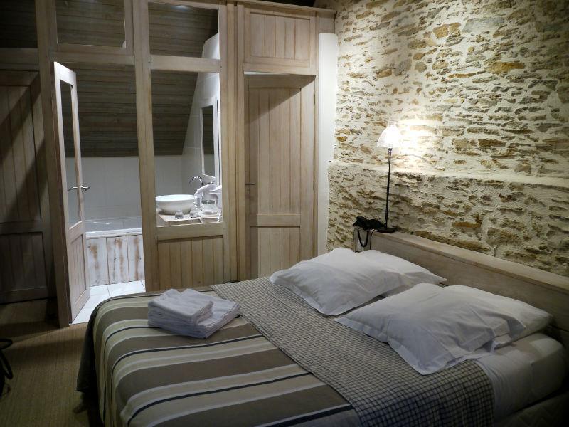 Agencement de chambre & meuble de salle de bain - Brest (Finistère ...