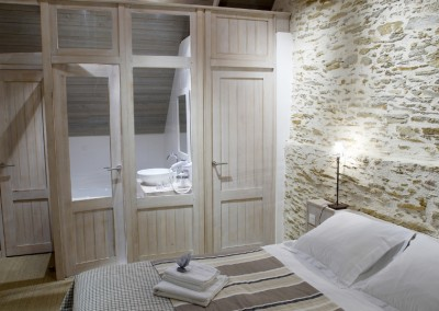 Verrièere - Salle de bain