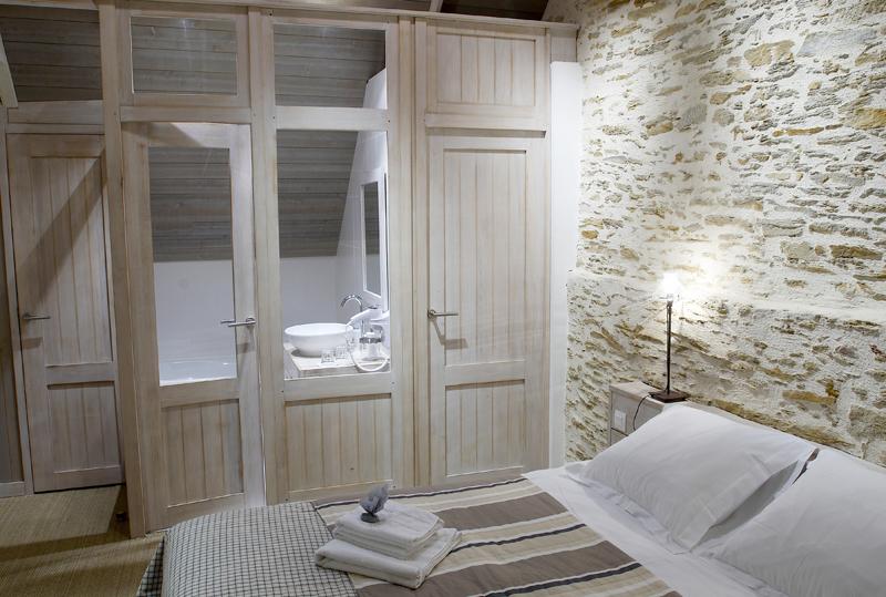 Aménagement Sur-Mesure de Salles de Bain à Brest | TROMEUR