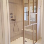 Salle de bain sur-mesure
