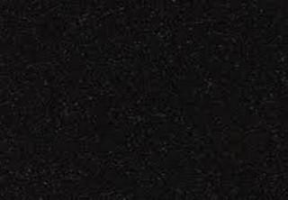 noir fin poli